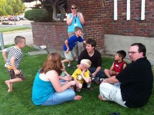 God's Treasures Children's Program