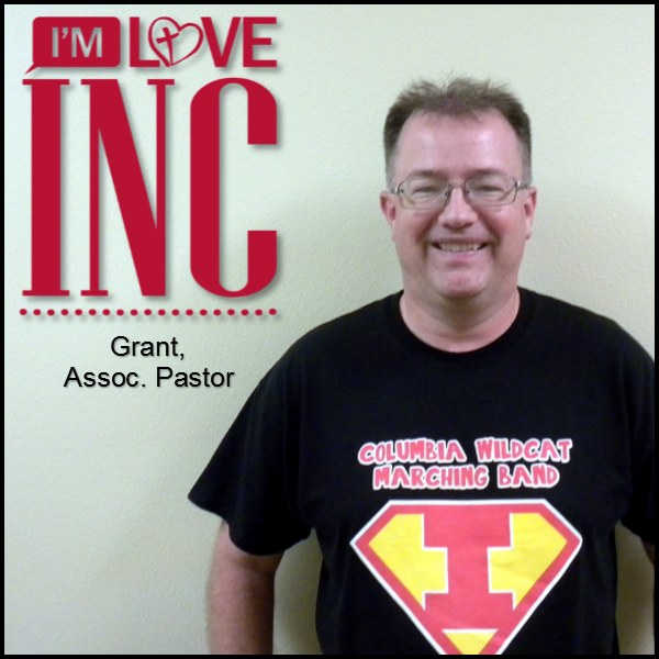Grant - Serving in the Transformational Programs