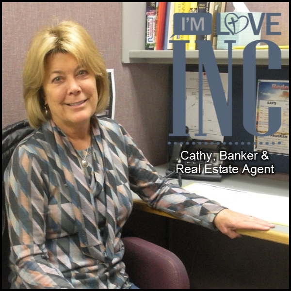Cathy - Serving in the Clearinghouse