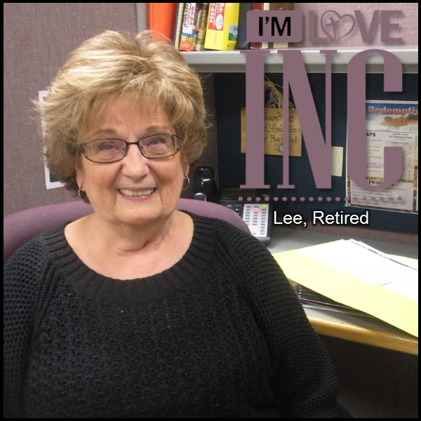 Lee - Serving in the Clearinghouse