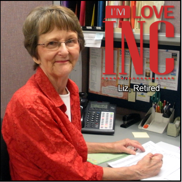 Liz - Serving in the Clearinghouse