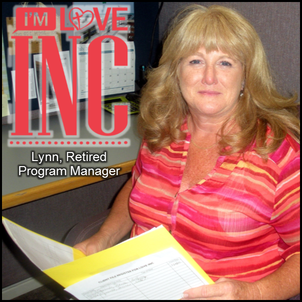 Lynn - Serving in the Clearinghouse